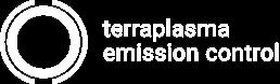 terraplasma emission control GmbH Logo